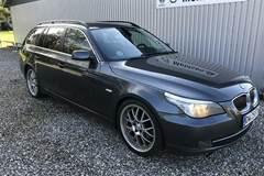 BMW 525d 3,0 Touring