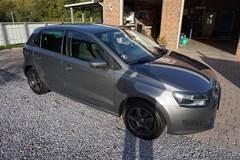 VW Polo 1,2 TSI Comfortline  5d