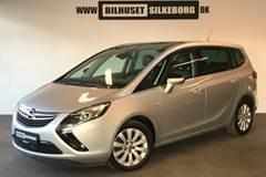 Opel Zafira Tourer 2,0 CDTi 165 Enjoy aut. 7prs