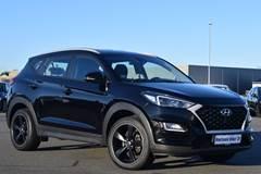 Hyundai Tucson 1,6 CRDi 136 Value Edition