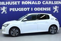 Peugeot 208 1,5 BlueHDi 100 Allure Grand
