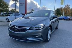Opel Astra Sports Tourer 1,0 Turbo ECOTEC Impress 105HK Stc