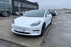 Tesla Model 3 P75 EL Performance FSD AWD 450HK Aut.