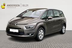 Citroën Grand C4 Picasso 1,2 PureTech Seduction start/stop 130HK 6g