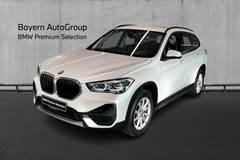 BMW X1 2,0 xDrive20d Advantage aut.