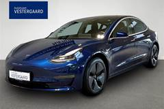 Tesla Model 3 EL Long Range AWD  Aut.