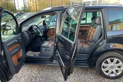 VW Touran 2,0 TDi 170 Highline DSG 7prs