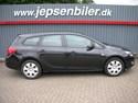 Opel Astra 1,7 CDTi 125 Enjoy