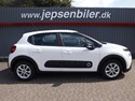 Citroën C3 1,2 PT 110 Feel+ EAT6
