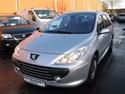 Peugeot 307 2,0 T6 SW 7prs
