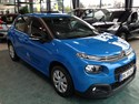 Citroën C3 1,6 BlueHDi 75 Feel+