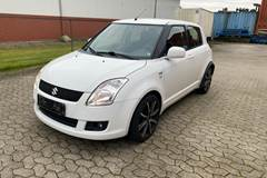 Suzuki Swift 1,3 DDiS GL-A