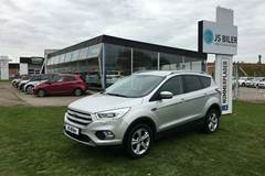 Ford Kuga 2,0 TDCi 120 Trend+ aut.