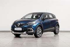 Renault Captur 1,2 TCE Intens EDC  5d 6g Aut.
