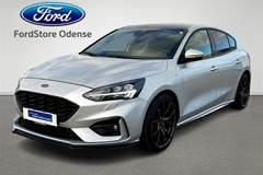 Ford Focus 1,5 EcoBoost ST-Line  5d 8g Aut.