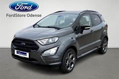 Ford EcoSport 1,0 EcoBoost ST-Line Start/Stop  5d