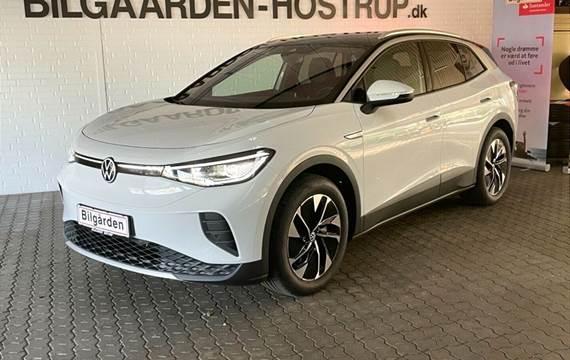 VW ID.4 Pro Performance
