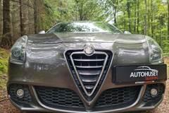 Alfa Romeo Giulietta 1,4 M-Air 170 Sportiva