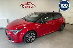 Toyota Corolla 1,8 Hybrid H3 Design MDS