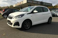 Peugeot 108 1,0 VTi 69 Active