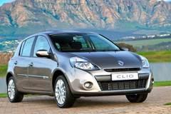 Renault Clio 1,2 16V Pack  5d