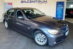 BMW 325i 2,5 aut.