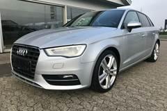 Audi A3 1,6 TDi Ambition Sportback