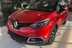 Renault Captur 1,2 TCe 120 Intens EDC