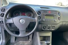 VW Golf Plus 1,6 FSi Trendline Tiptr.