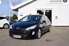 Peugeot 308 1,6 e-HDi 112 Sportium