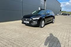 Seat Leon 1,5 eTSi 150 Xcellence Sportstourer DSG