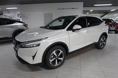 Nissan Qashqai 1,3 MHEV  Mild hybrid Premium Edition X-Tronic  5d 7g Aut.