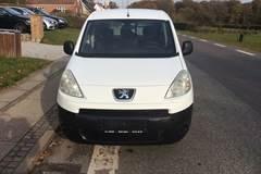 Peugeot Partner 1,6 HDi 90 L1 Van