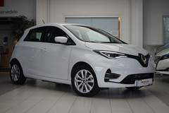 Renault Zoe Experience