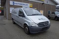Mercedes Vito 110 2,2 CDi Basic L