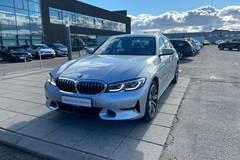 BMW 330e B/EL Luxury Line 292HK Aut.