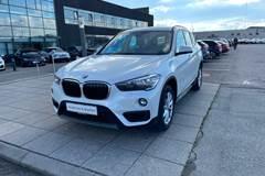 BMW X1 18D 2,0 D Sdrive 150HK 5d 6g
