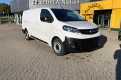 Opel Vivaro 2,0 L3V2 2,0 D Enjoy AT8 122HK Van 8g Aut.