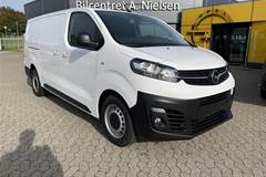 Opel Vivaro Van Vivaro Van 2.0 D 122 Enjoy L3V2 2.0 D 122 L3