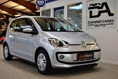 VW UP! 1,0 VW Up! 75 Move Up! BMT