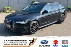 Audi A6 2,0 Avant  TDI Ultra S Tronic  Stc 7g Aut.