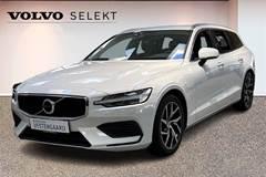 Volvo V60 2,0 T6 Recharge  Plugin-hybrid Inscription Expression  Stc 8g Aut.