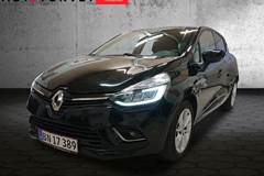 Renault Clio IV 1,5 dCi 90 Limited