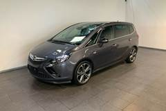 Opel Zafira Tourer 2,0 CDTi 130 Cosmo eco 7prs