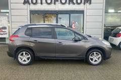 Peugeot 2008 1,6 e-HDi 92 Motion+ ESG