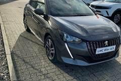 Peugeot 208 1,2 PureTech 100 Selection Tech EAT8