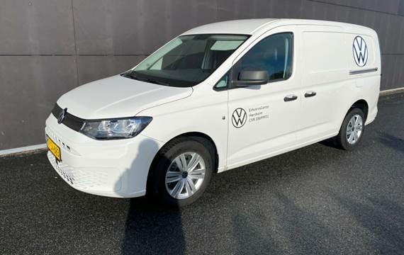 VW Caddy Maxi 1,5 TSi 114 DSG Cargo