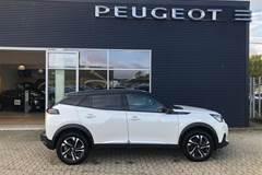 Peugeot 2008 1,5 BlueHDi GT Line EAT8  5d 8g Aut.