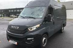 Iveco Daily 3,0 35S18 12m³ Van AG8