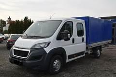 Peugeot Boxer 435 2,0 BlueHDi 163 L4H3